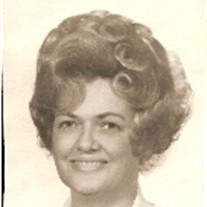 Bonnie Ellen Ball