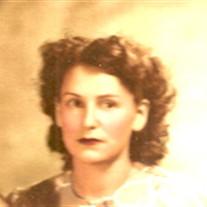 Dorothy Howard Thornberry
