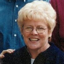 Martha S. Benjamin