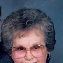 Helen Grace Reichard