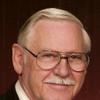 James B. Jones, Sr.