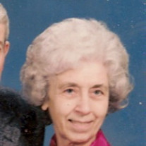 Dorothy M. Wikle