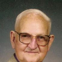 Wayne G. Johnston