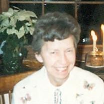 Doris L. Fredrick