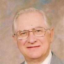 Victor E. Reblitz