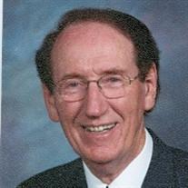 Rev. Fred MacMillan