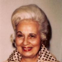 Edith L. Custis