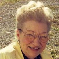 Alma G. Carpenter