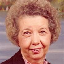Mary L. Lawson