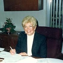 Phyllis J. Cooper