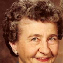 Ruth B. Speece