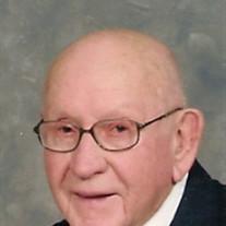 Virgil Baker