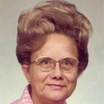 Mildred Lois White