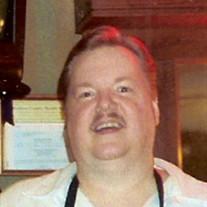 Harold Dean Portwood