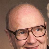Robert M. Greene