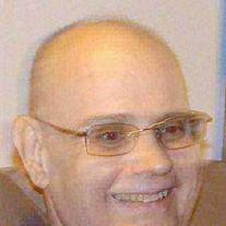David W. Morris