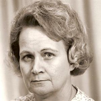 Bernice Brewer