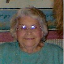 Gladys L. Garrett