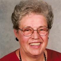 Judith A. McCarty