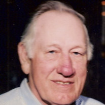 James William Lauderbaugh