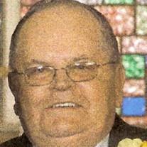 Vanis R. Bush, Jr.
