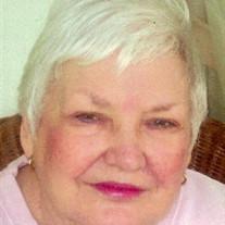 Shirley Ann Ream