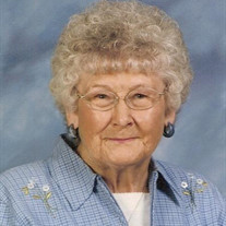 Wanda Kathleen Campbell