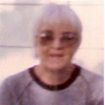 Nina Joan Douglas
