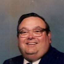 Ralph Edward Gauker