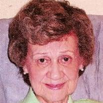 Peggy Joan Bennett