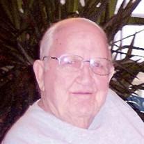 James E. McElfresh