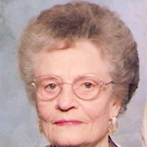 Mary Ruth Ockomon