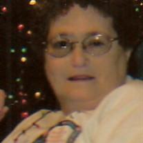 Blanche Marie Chambers