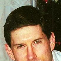 Reed Patrick Conrad
