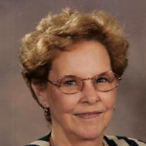 Betty Jean Sheldon