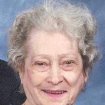 Anna M. Kelley