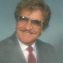 Gerald Bevins