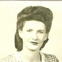 Deloris Mae Swinford