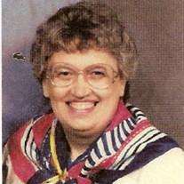 Paula Joan Nugent