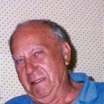 Ernest Matthew Junkersfeld