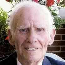 Clifford D. Davenport