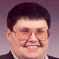 Jason C. Bedwell