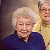 Marie E. Zion