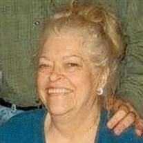 Debra Kay Rock