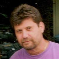Mike E. Wicker