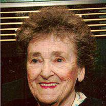 Vera Binnion