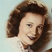 Wanda Louise DeVol