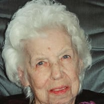 Gladys I. Mikkelsen