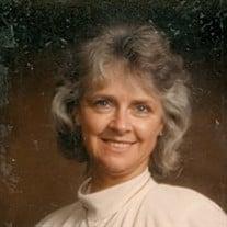 Karen Margaret Ferree