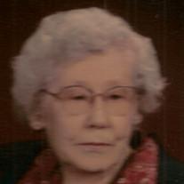 Dorothy Marie Mousa